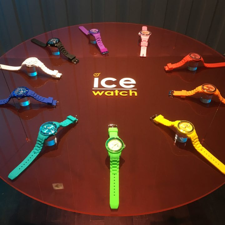Ice-Watch 10 years Anniversary Reception Party